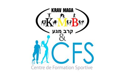 Stage CFS de Krav Maga Bruxelles – Juillet et Aout 2021 –