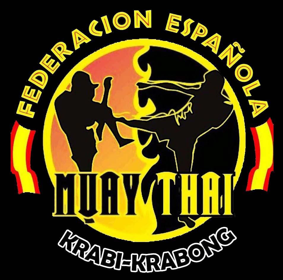 FEDERACION ESPAÑOLA MUAY THAI KRABI KRABONG