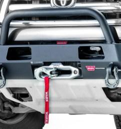 warn hidden winch bumper [ 1092 x 788 Pixel ]