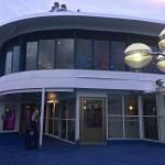 Silja Tallink Upper Deck