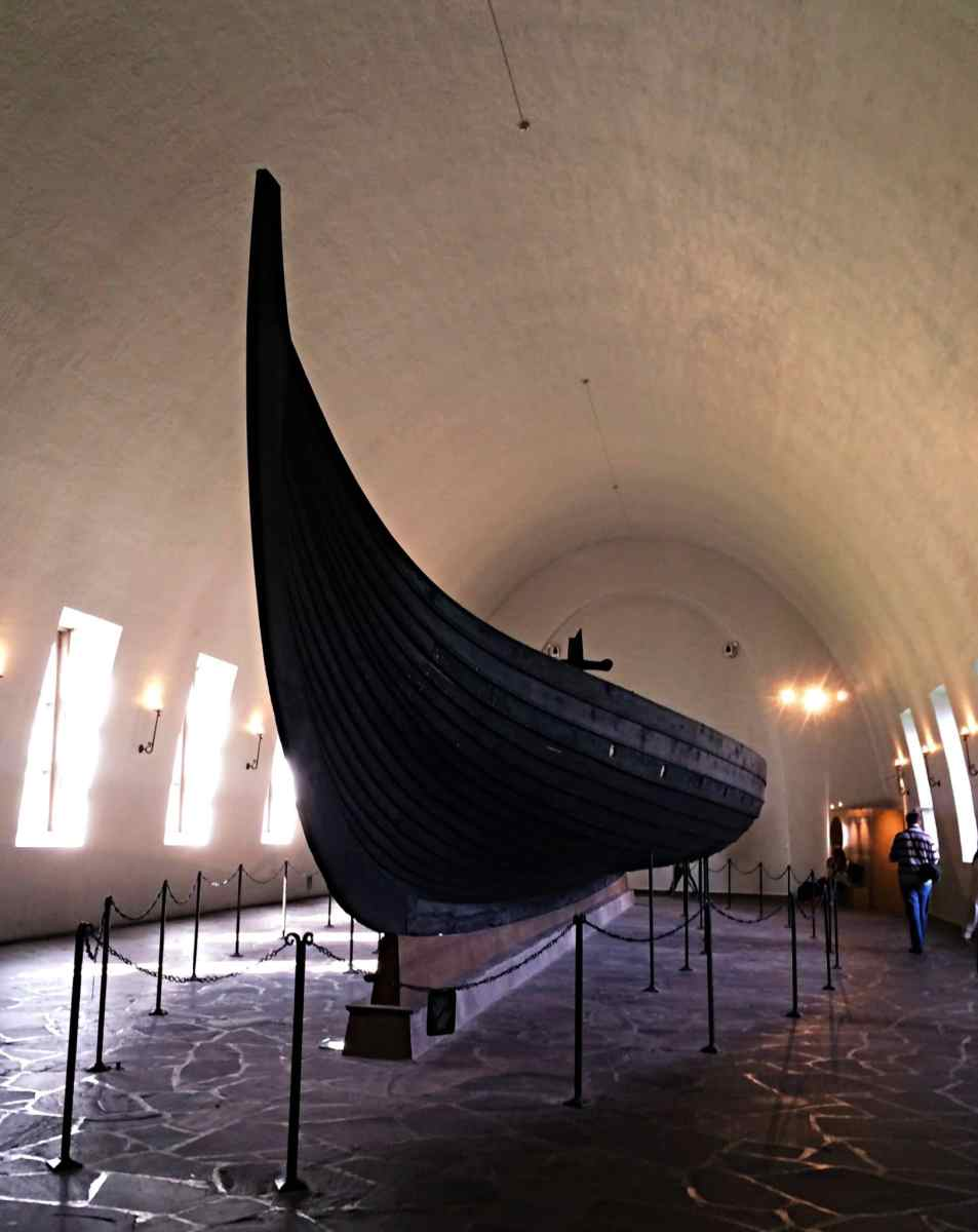 Your Guide to Viking Ship Museum