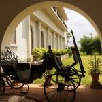 Jhira Bagh Royal Carriage