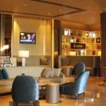 Marriott Indore Chivas Lounge