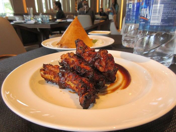 Indore Kitchen Pork Ribs