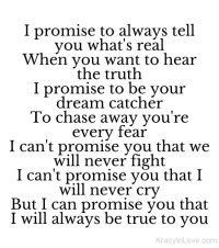 Promise Quotes - Love Pictures, Images - Page 5