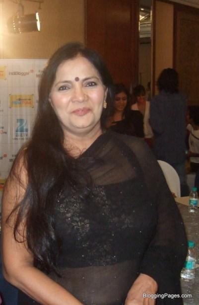 Madhavi Mauskar