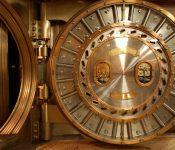 vault safe