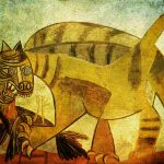 Cat-Devouring-A-Bird-Pablo-Picasso[1]