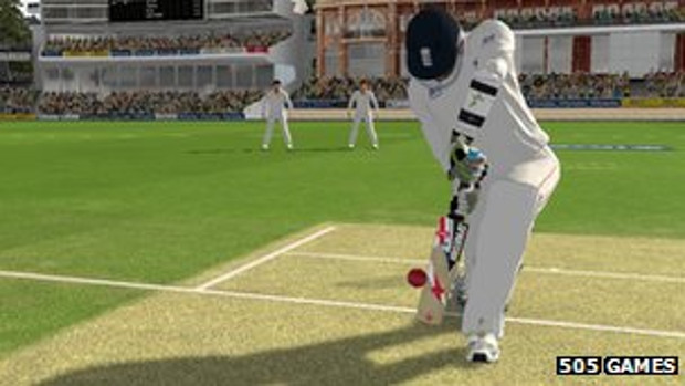 Should've chosen us! Ashes PC game goes Down Under after rejecting King's Road