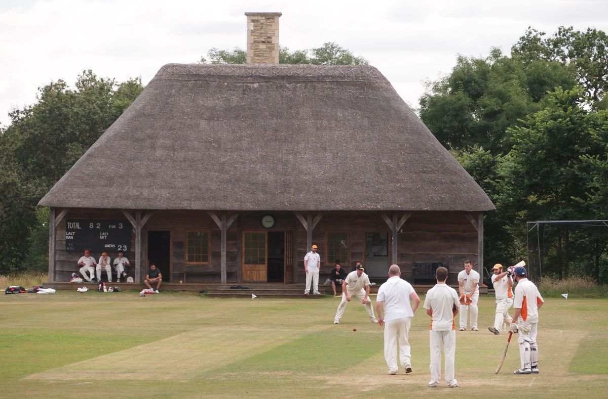 5 of the most spectacular cricket grounds we've played at over the years