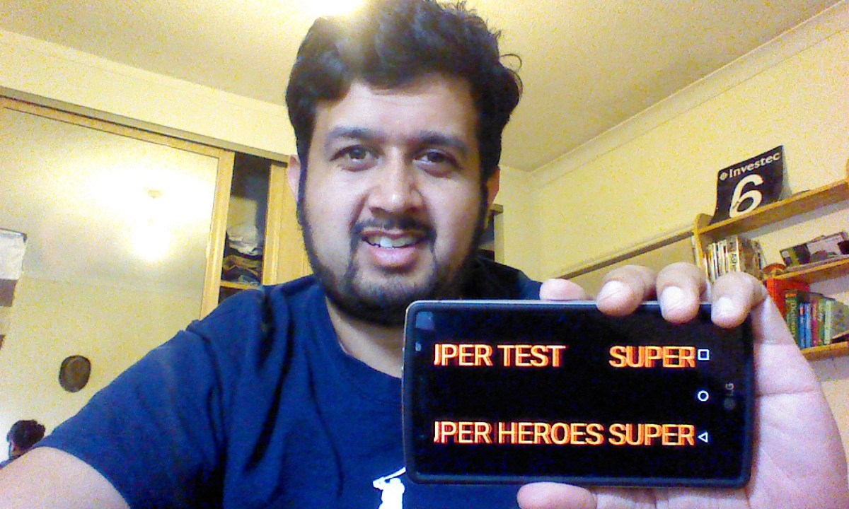 Raju's Super Test Memories: Watch me count down my top 6 Super Test superheroes