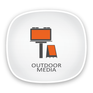 outdoor media posters and billboards advertising