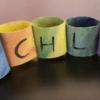 chenille magnétique pour enfant