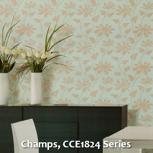 Champs, CCE1824 Series