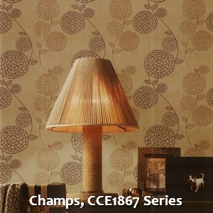 Champs, CCE1867 Series