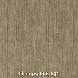 Champs, CCE1892