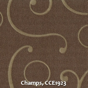 Champs, CCE1923