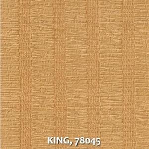 KING, 78045