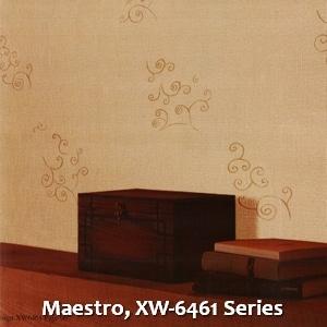 Maestro, XW-6461 Series