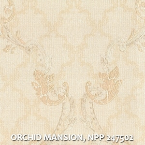 ORCHID MANSION, NPP 247502