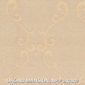 ORCHID MANSION, NPP 247801