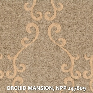 ORCHID MANSION, NPP 247809