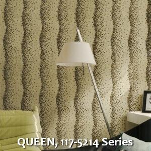 QUEEN, 117-5214 Series