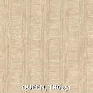 QUEEN, TR6251