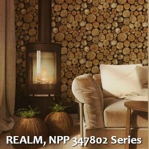REALM, NPP 347802 Series
