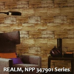 REALM, NPP 347901 Series