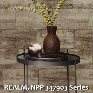 REALM, NPP 347903 Series