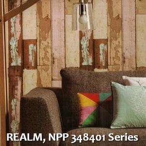 REALM, NPP 348401 Series