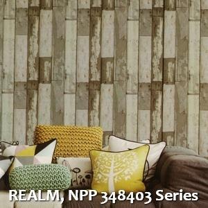 REALM, NPP 348403 Series