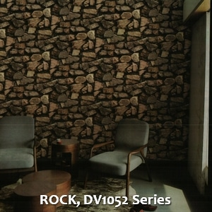ROCK, DV1052 Series