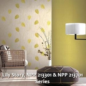 Lily Story, NPP 213301 & NPP 213701 Series
