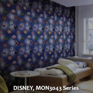 DISNEY, MON3043 Series