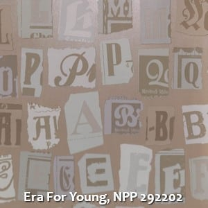 Era For Young, NPP 292202