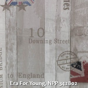Era For Young, NPP 342802