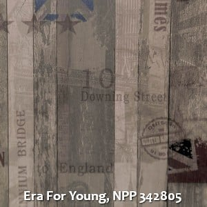 Era For Young, NPP 342805