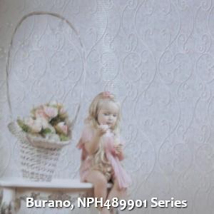 Burano, NPH489901 Series