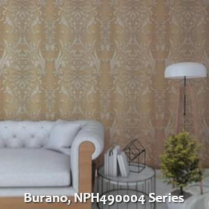 Burano, NPH490004 Series
