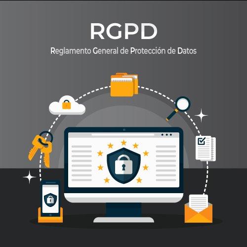Prepara tu web para cumplir con el Reglamento General de Protección de Datos