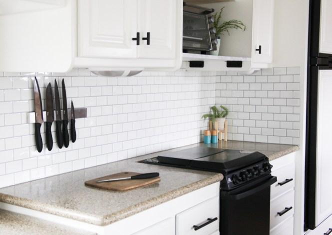 Rv Kitchen Upgrades