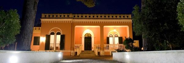 Skrivkurs Italien Villa Ottilia