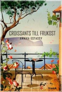 Gästblogg, Kreationslotsen, Croissants till frukost