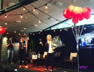 Crimetime, Anna-Maria Ekblad, Kreationslotsen, Skrivkurser