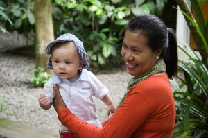 Skrivliv på Bali, skrivresa, skrivkurs, skrivcoach