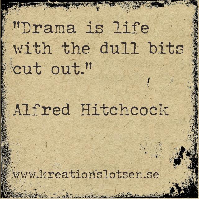 Dramaturgi – vad är det?