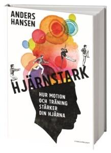 Hjärnstark, Anders Hansen, , skrivradion, skrivcoach, kreationslotsen