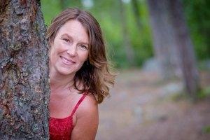 Jeanette Niemi, Författare, Kreationslotsen, skrivcoach